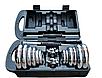 Набор гантели в кейсе York Fitness 20кг (2х10кг), фото 2