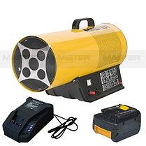 Газовые нагреватели Master: BLP 17 M - DC (с прямым нагревом), фото 3