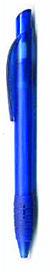 «Ручки шариковые (Ball Pens)»frosted blue