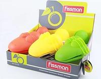 7707 FISSMAN Силиконовая рукавица в форме лягушки