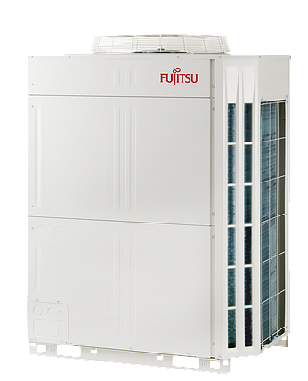Наружные блоки Fujitsu VR-II: AJY144GALH, фото 2