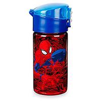 Бутылочка «Человек Паук»