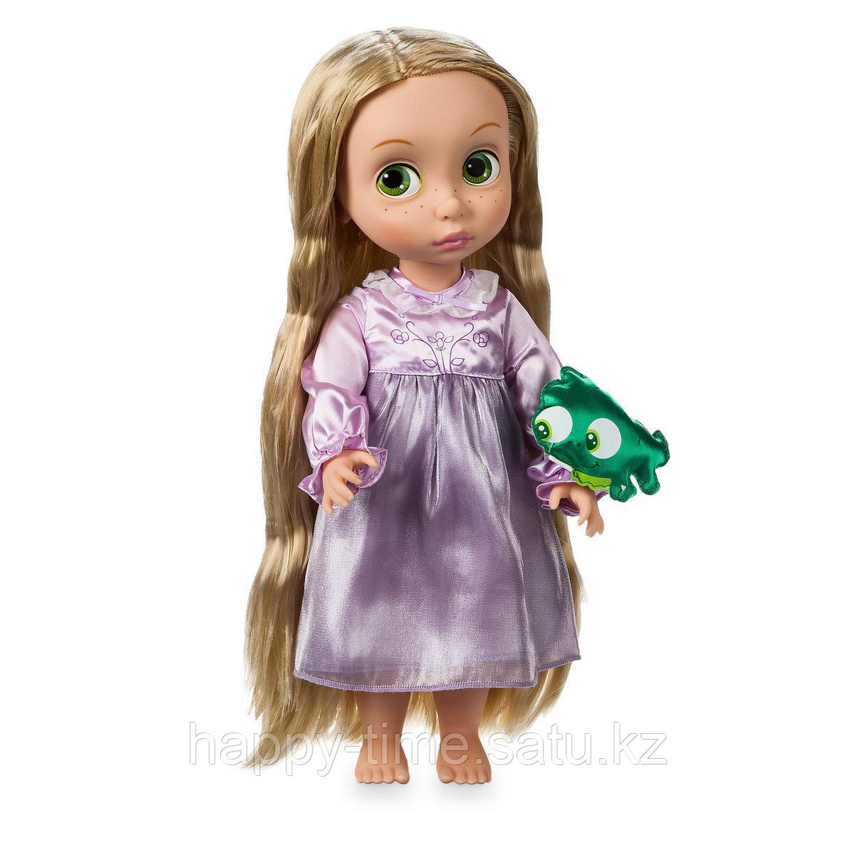 Кукла Рапунцель из коллекции Disney Animators'