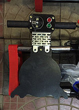 Нагреватель для сварочного аппарата для пластиковых труб ф160мм
