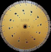 Алмазный диск серии Universal 460 мм. ALEXDIA