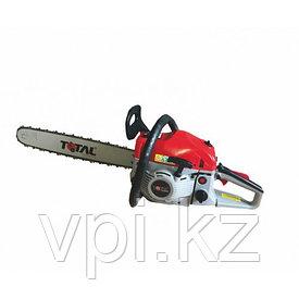 Пила цепная бензиновая BBK-5218 TOTAL TOOLS