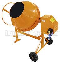 Бетоносмеситель СБР-260В 260 л, 0,75 кВт, 380 В, редуктор 95456  (002)