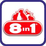 8in1 Excel Витаминные добавки для собак (США-Германия)