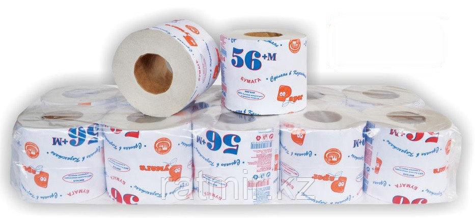 Туалетная бумага 56