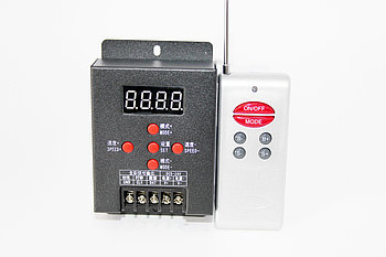 Контроллеры для видео диодов T500 с пультом