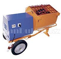 Растворосмеситель РН-300 300 л, 2,2 кВт, 380 В, 47 об/мин 97404  (002)