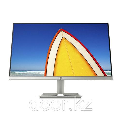 """Монитор HP 2XN58AA 22f 21.5"""" IPS LED Monitor (Black) 1920x1080@60 Hz"""