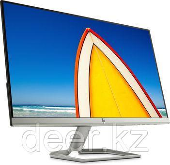 """Монитор HP 2XN60AA 24f 24"""" IPS LED Monitor (Black) 1920x1080@60 Hz"""