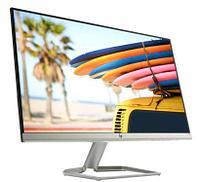 "Монитор HP 3KS62AA 24fw 24"" IPS LED Monitor (White) 1920x1080@60 Hz"