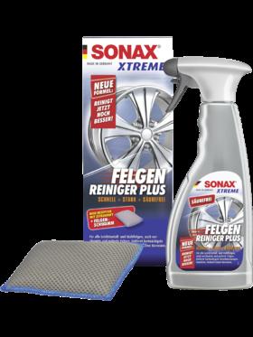 SONAX XTREME Felgen reiniger plus Очиститель дисков (Германия)