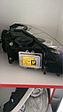 Комплект фар на VW Touareg 07-10, фото 2