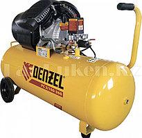 Компрессор воздушный PC 2/100-360, 2.3 кВт, 360 л/мин, 100л, 10 бар 58078 (002)