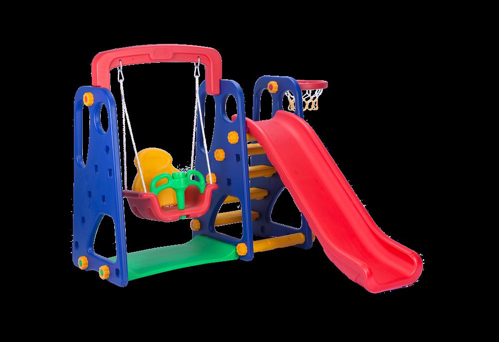 Детский игровой центр QC-05013.B