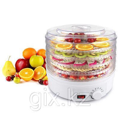 Сушилка для овощей и фруктов SX-770