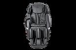 Массажное кресло Casada Betasonic II Black-Grey, фото 2