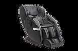 Массажное кресло Casada Betasonic II Black-Grey, фото 3
