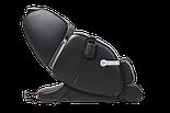 Массажное кресло Casada Betasonic II Black-Grey, фото 4