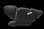 Массажное кресло Casada Betasonic II Black-Grey, фото 7