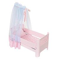 """Игрушка Baby Annabell Кроватка """"Спокойной ночи"""", кор."""