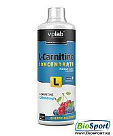 VPLab L-Carnitine Concentrate - 500 мл
