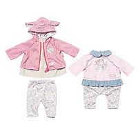 Игрушка Baby Annabell Одежда для прогулки, веш.