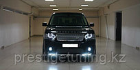Обвес Biography на Range Rover Vogue (2010-2012)