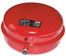 Бак расширительный (экспанзомат) FT12 для систем отопления (красный)