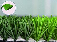 Искусственный газон 55 мм.Dtex13000
