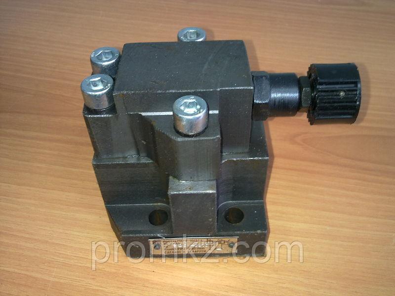 Клапан МКПВ 10/3С3Р1-Г24 аналог 10-10-2-131