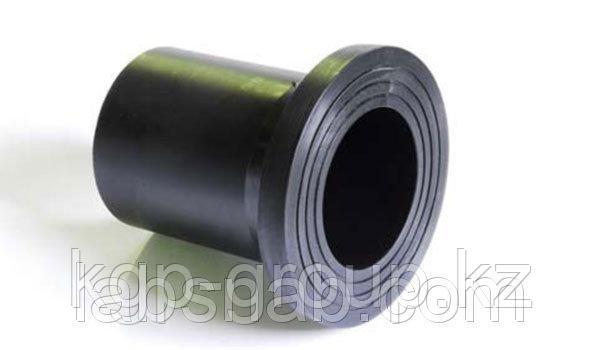 Втулка фланцевая удлиненная (литая) SDR-11 Диаметр  FL-90