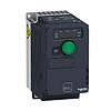 Преобразователь частоты ATV320, 0.37 кВт,  200...240 В. 1Ф