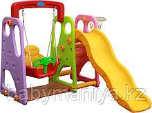 Детский игровой центр QIANGCHI QC-05021