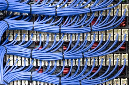 Настройка сети