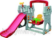 Детский игровой центр QIANGCHI Крепость QC-05036A