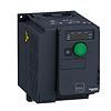 Преобразователь частоты ATV320, 1.1 кВт, 200...240 В. 1Ф