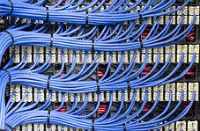 Настройка сети предприятия в Алматы, фото 3