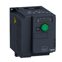 Преобразователь частоты ATV320, 1.5 кВт, 200...240 В. 1Ф
