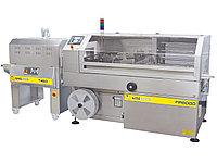 Термоусадочное оборудование для автоматической упаковки