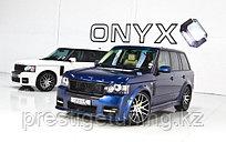 Обвес ONYX на Range Rover Vogue рестайлинг