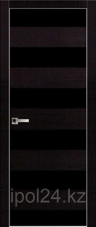 Межкомнатная дверь ЮККА Платинум П4