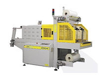 Полуавтоматическое термоупаковочное оборудование производства SMIPACK Италия