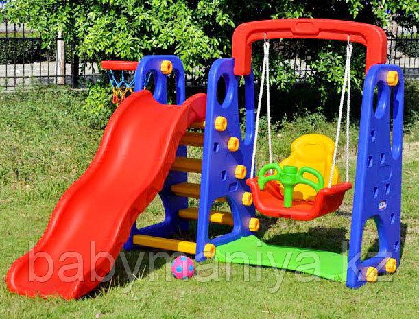Детский игровой центр QIANGCHI QC-05013B