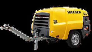 Компрессор строительный M31 Kaeser, Германия