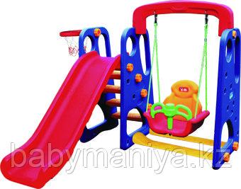 Детский игровой центр QIANGCHI QC-05010