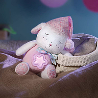 Игрушка my first Baby Annabell Овечка для сна, дисплей